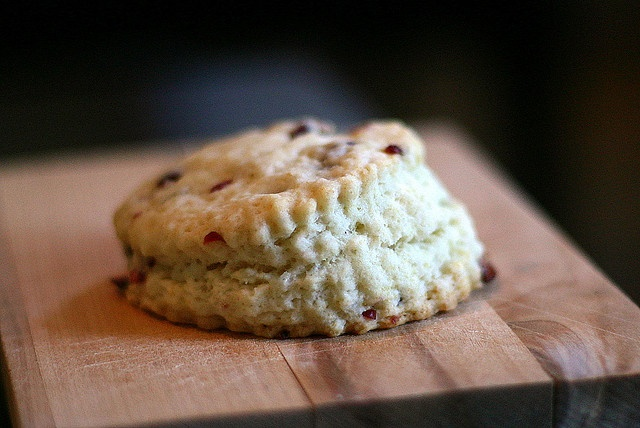 smitten kitchen dreamy cream scones | ideas for eats | Pinterest