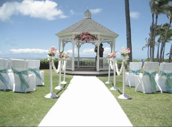 Ocean view wedding florida beachside wedding venues for for Wedding venue with a view