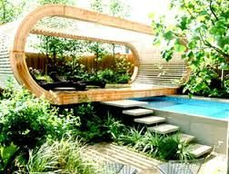 garden designs Google Search Gardens Pinterest