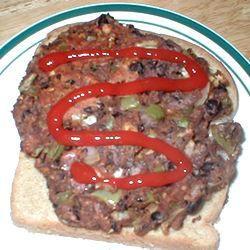 Homemade Black Bean Veggie Burgers | Craft Ideas | Pinterest
