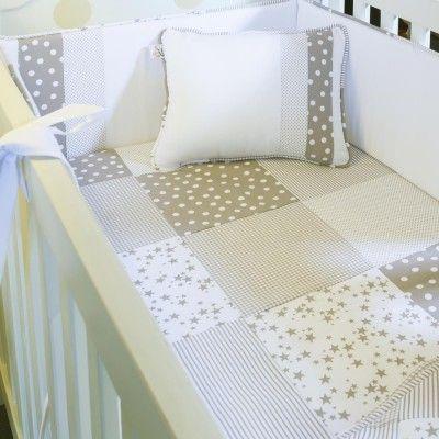 Kit Berço para decorar quarto de bebê29