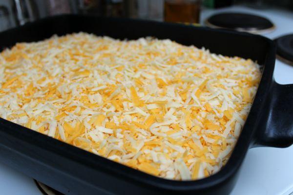 Mexican Lasagna | Recipes ~ Mexican Foods | Pinterest