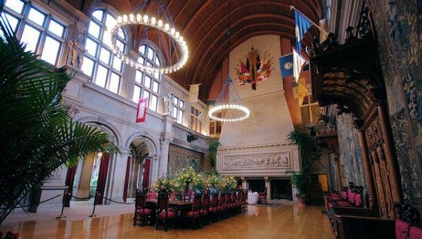 The Dining Room Biltmore Estate Exterior Enchanting Decorating Design