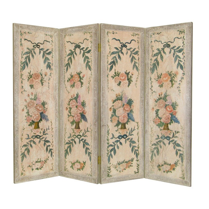 Flowers Room Divider | Really want one of these