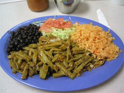 villarreal receta cocina semana santa: