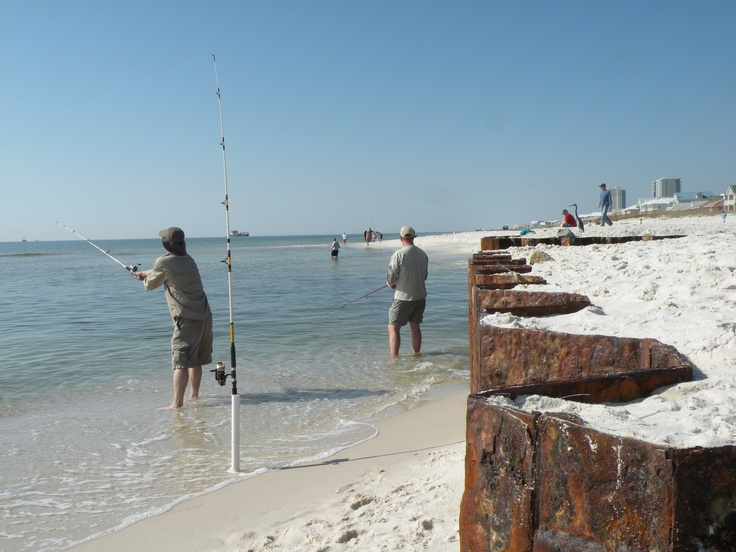 Pin by bill coleman on gulf shores pinterest for Fishing gulf shores