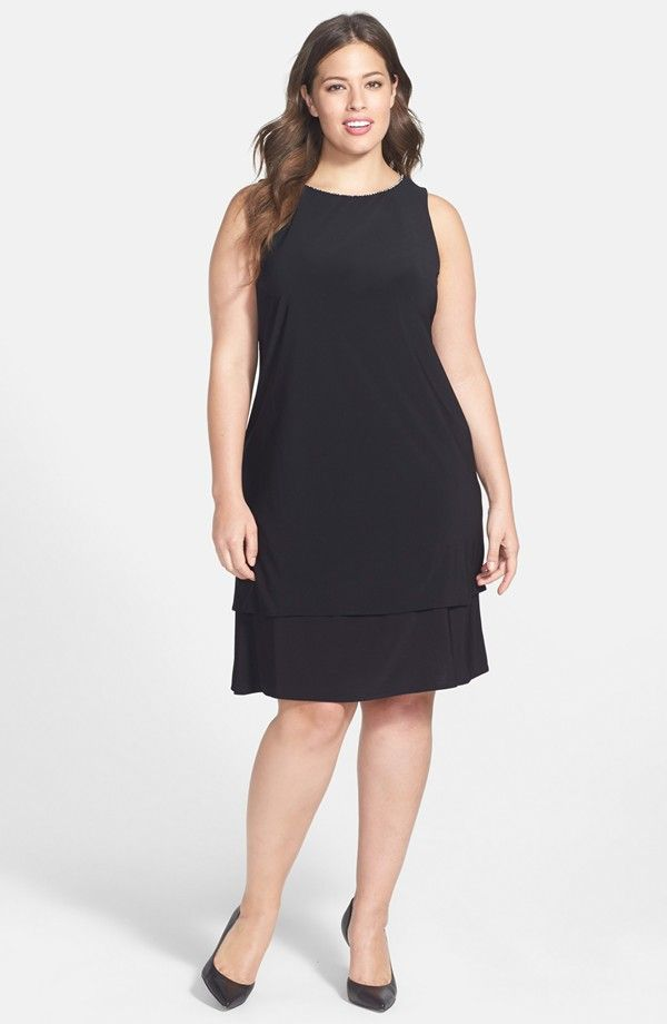 plus length dresses queens new york