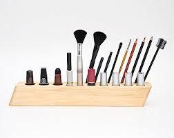 makeup wall organizer  My Future Home  Pinterest