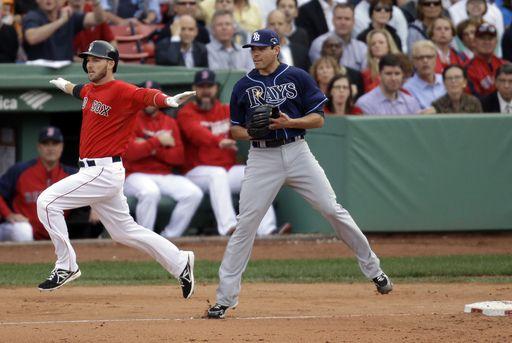 Boston Red Sox'...