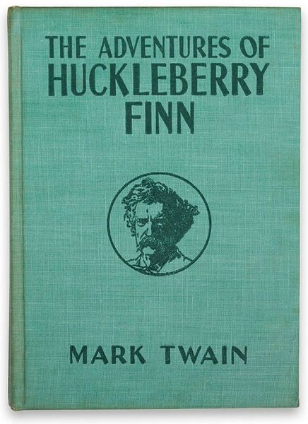 a look at racism in the adventures of huckleberry finn by mark twain Best answer: adventures of huckleberry finn (often shortened to huck finn) is a novel written by mark twain and published.