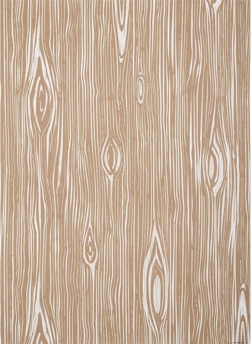 wood grain wrapping paper Brown paper packages crafting time: under 1 hour skill level: beginner  brown wrapping paper wood grain stencil small stencil brush paper towels scissors.