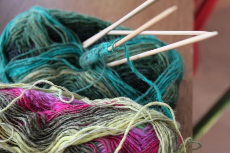 Noro Yarn : Noro yarn