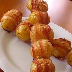 Bacon Wrapped New Potatoes Allrecipes.com