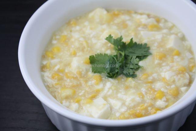 corn and cod chowder healthy corn chowder tarragon corn chowder recipe ...