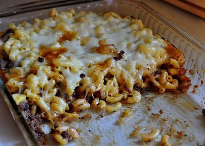 Mac and Cheese Lasagna | Dinner Ideas | Pinterest