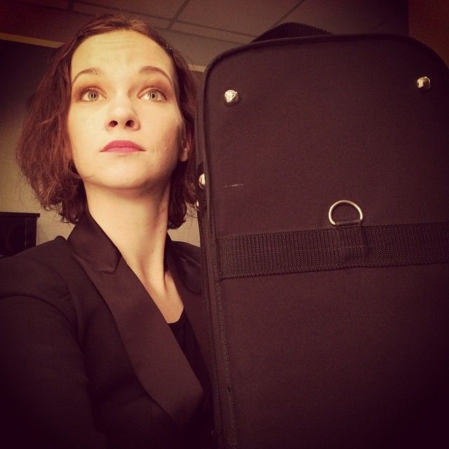 Hilary Hahn | Hilary Hahn | Pinterest Hilary Hahn Instagram