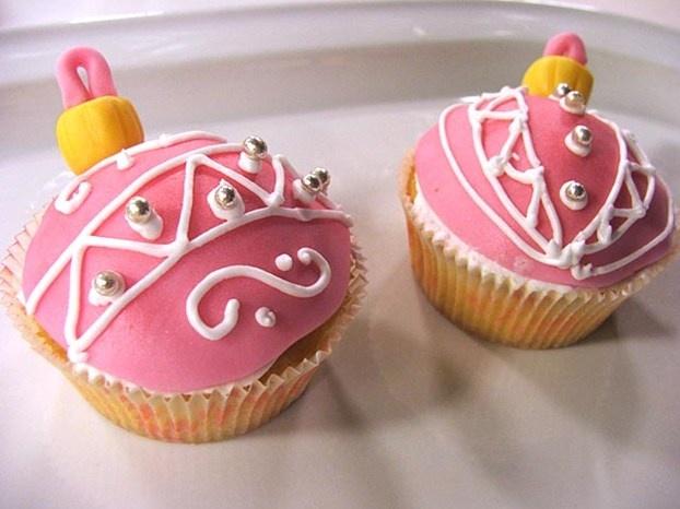 cupcake valentina gigli