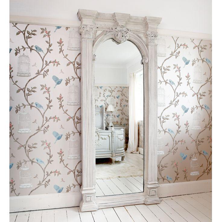 NEW Ephesus Full Length Mirror Furniture Pinterest
