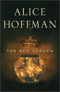 The Red Garden.