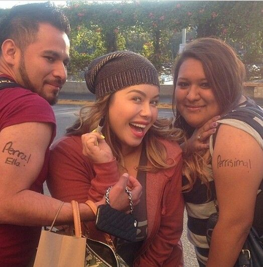 """lol at the BossBee meeting 