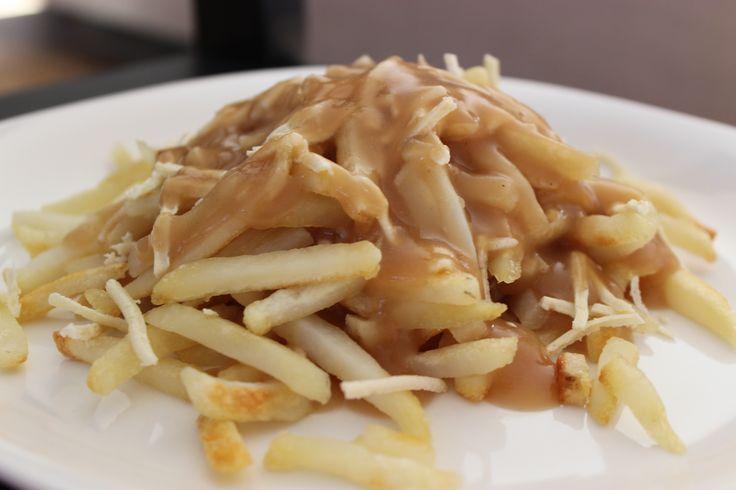 Easy Vegan Gravy {and vegan poutine} | *Gluten Free* | Pinterest