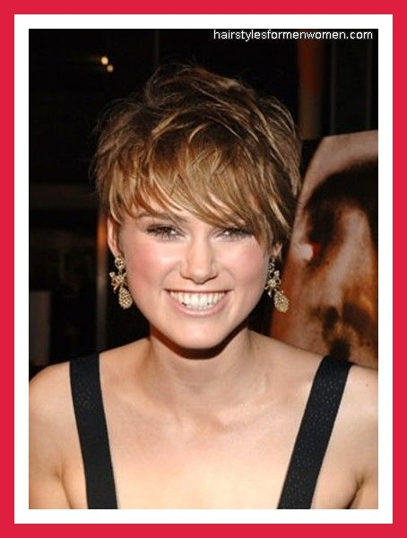 fine thin hair cuts - Google Search | Hair Cut/Color Ideas | Pinterest