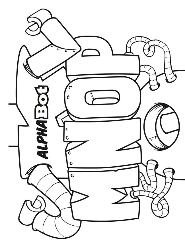 home depot coloring pages - photo#13