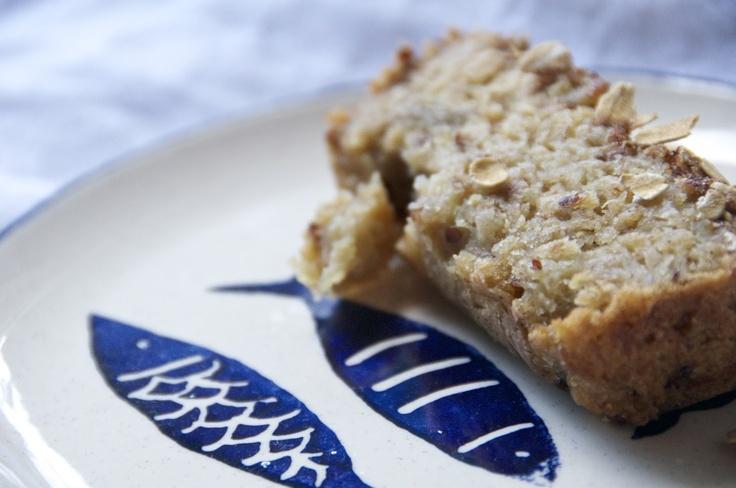 Quinoa And Date Bread Recipe — Dishmaps