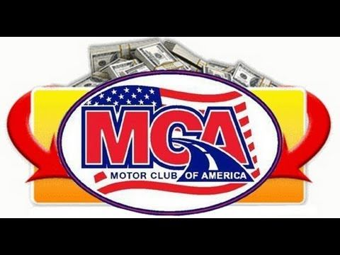 Pin By John Guthrie On Mca Motor Club Of America Pinterest