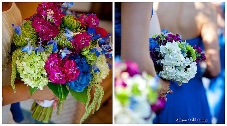 Sacramento Wedding Florist Blue Wedding Future Love Pinterest