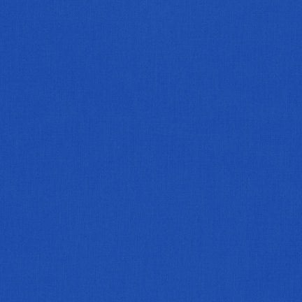 Cobalt Blue Cotton Fabric