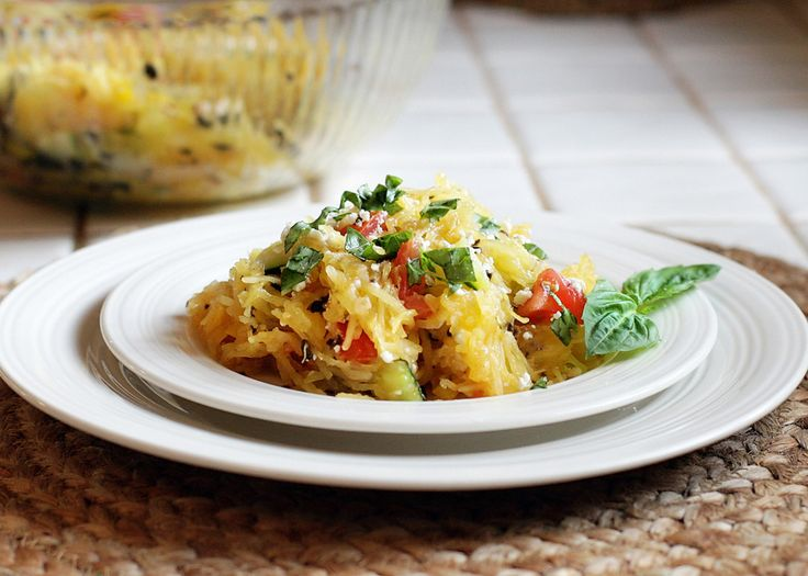 Mediterranean Raw Squash Pasta Salad Recipes — Dishmaps