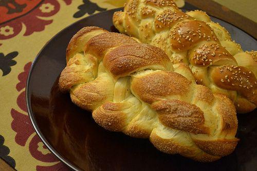 Challah bread basics | bread | Pinterest