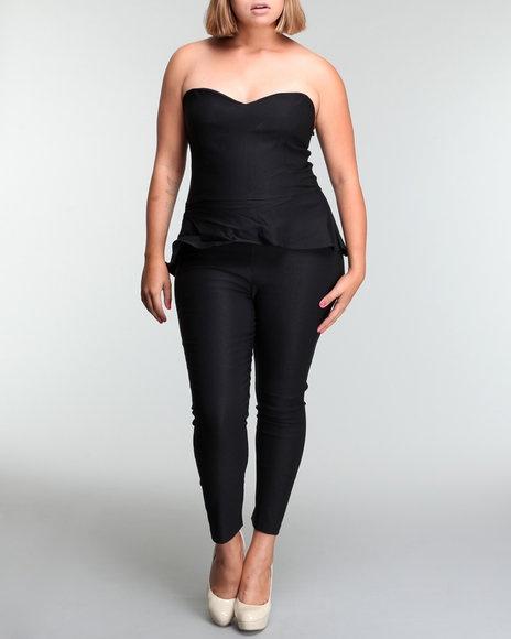 Fantastic  Jumpsuits For Curvy Girl  Plus Size Jumpsuits Jumpsuit Shopping Women