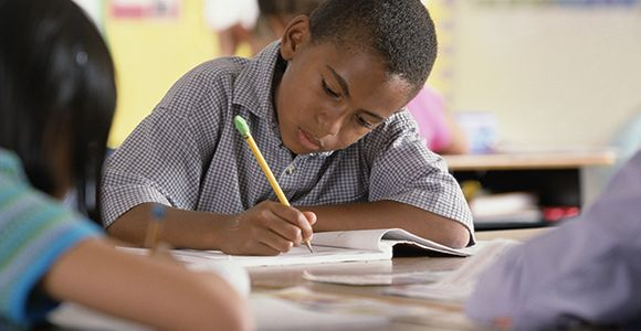 how to help child with poor handwriting
