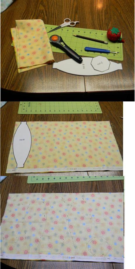 balloon ball tutorial crafty sewing pinterest