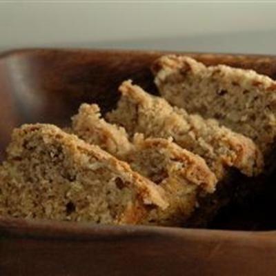 Banana Sour Cream Bread | Sweeeeeets | Pinterest