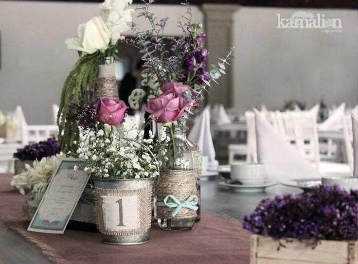 Bautismo Decoracion Vintage ~ www kamalion com mx  Decoraci?n  Vintage  Rustic  Mint & Purple
