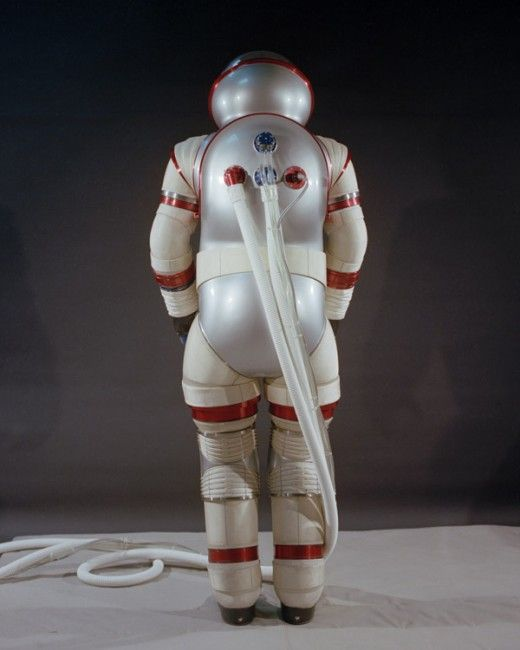 50s space suits - photo #25