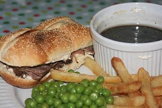 Best Ever Beef Dip! | Food | Pinterest