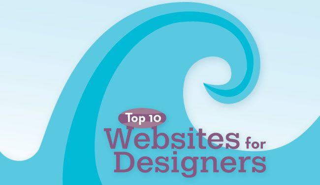 best designed sites