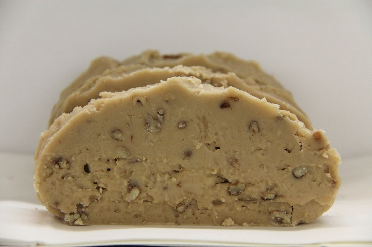 Gourmet Maple Pecan Fudge via Etsy. Sweet Legacy Gourmet Fudge