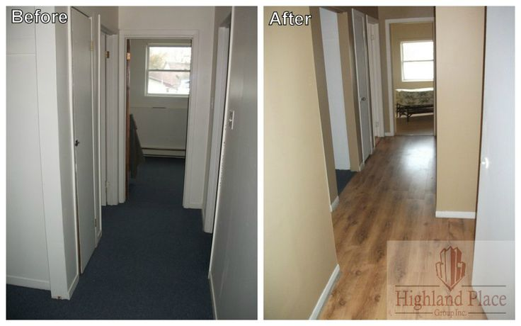 Before and after renovation photos by Highland Place Group Inc. from interior design #renovations to seven story multi use buildings. Interested in investing or joint venture in #novascotia, contact us at   902-880-6018 www.facebook.com/highlandplacegroup #highlandplacegroup   #cohenmacinnis