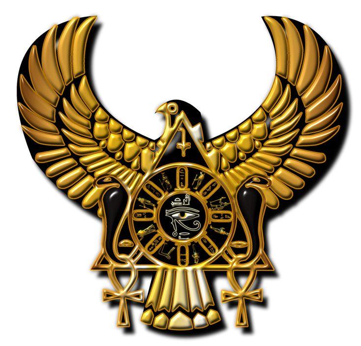 egyptian symbols ancient history great civilization