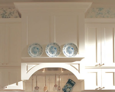 Medallion Park Place cabinets in white | Cabinetry | Pinterest