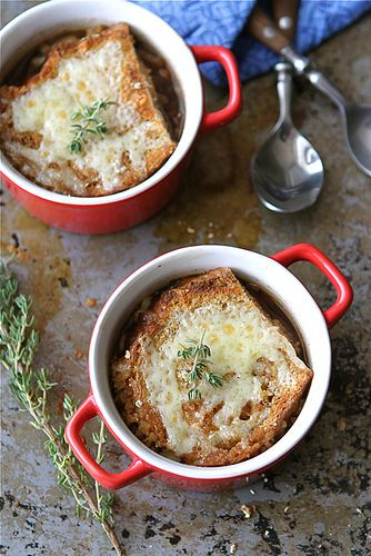 french onion amp endive soup with pancetta cookin canuck dara ...