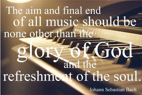 aim music glory god soul