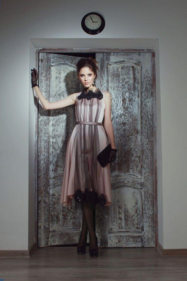 платья в стиле 50-х москва