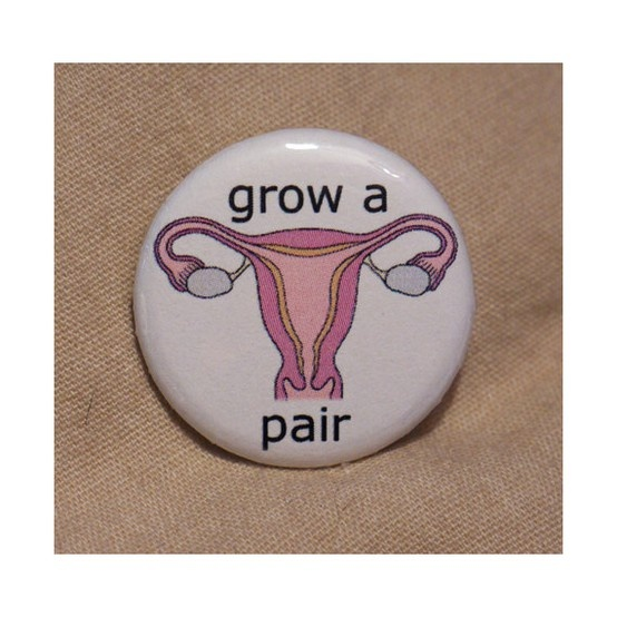 Ovary Funny... | Funny 'cause it's true! | Pinterest Leslie Knope Ovaries Before Brovaries