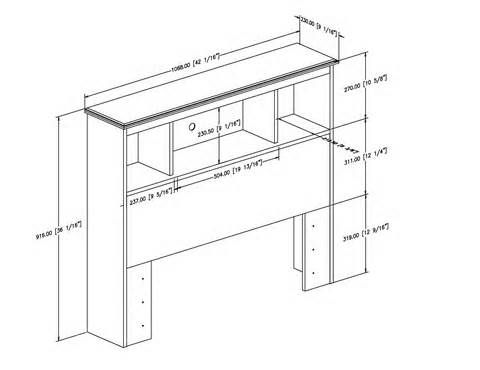 Pin by chris allen on work bench ideas pinterest for Free headboard plans